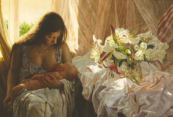 百合花 母性的光輝 Lilies (2007)