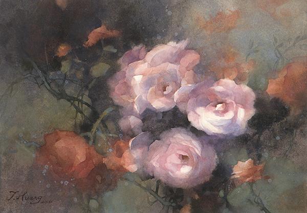 黃曉惠 綻放Blossom