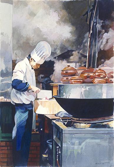 Steaming Hot Pots_ Chengdu