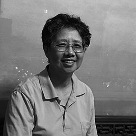 梁丹卉Tan-Hui Liang