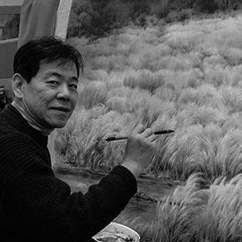 洪東標Tung-Piao Hung