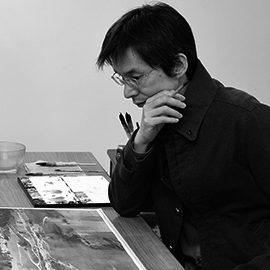簡忠威Chung-Wei Chien