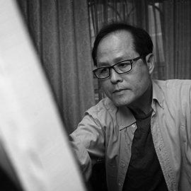 蘇憲法Hsien-Fa Su