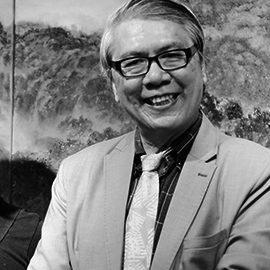 郭明福Ming-Fu Kuo