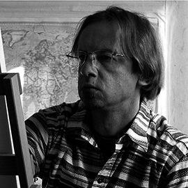 Dmitry Rodzin